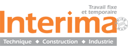 Interima – Bau, Logistik, Industrie und Uhrmacherei